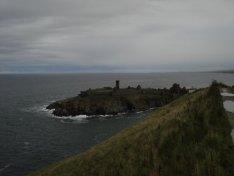 Peel zamek