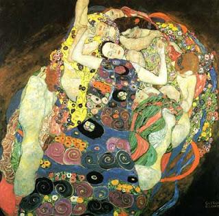 Gustaw Klimt Grupa
