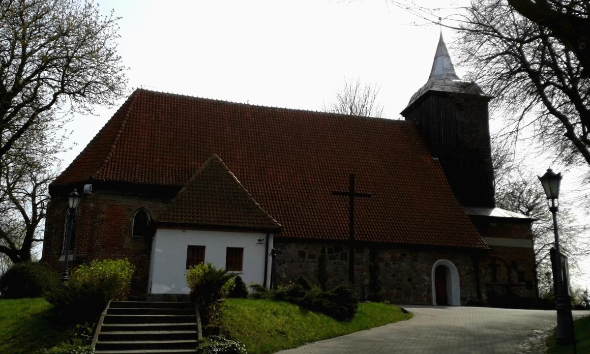 Najstarszy kościół Gdyni