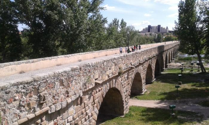 most rzymski