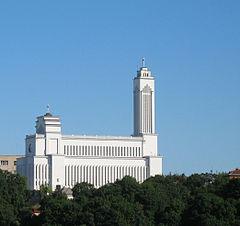 Kościół Zmartwychwstania Pańskiego z Wikipedia