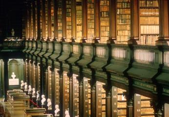 fot: www.tcd.ie