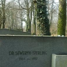 dr Seweryn Sterling