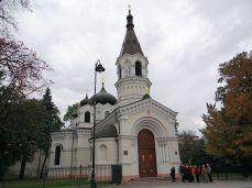 Cerkiew Wszystkich Świętych (z: wikimedia)