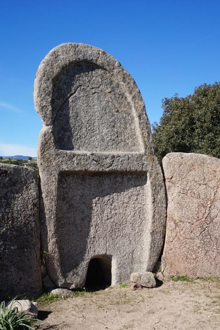 stela grobowca