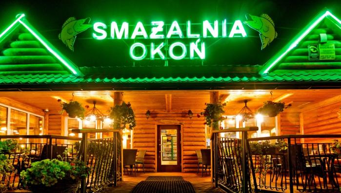 zdj. http://www.smazalnia-okon.pl/